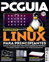 capa Revista PC Guia de 1 fevereiro 2021