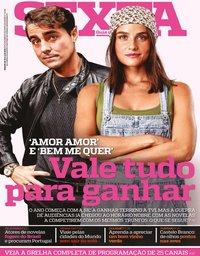 capa Revista Sexta de 5 fevereiro 2021