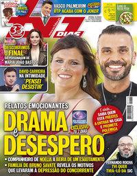 capa TV7 Dias de 13 fevereiro 2021