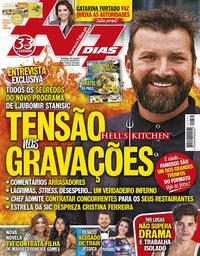 capa TV7 Dias de 20 fevereiro 2021