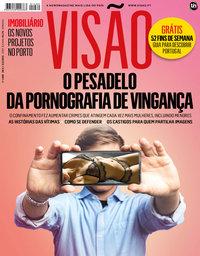 capa Visão de 25 fevereiro 2021