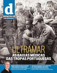 capa Domingo CM de 28 março 2021