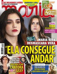 capa Maria de 4 março 2021