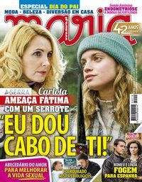 capa Maria de 11 março 2021