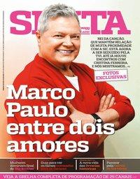 capa Revista Sexta de 26 março 2021