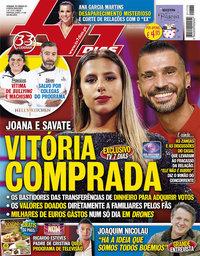 capa TV7 Dias de 20 março 2021