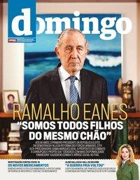 capa Domingo CM de 18 abril 2021