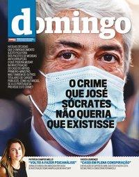 capa Domingo CM de 25 abril 2021