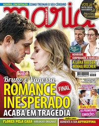 capa Maria de 22 abril 2021