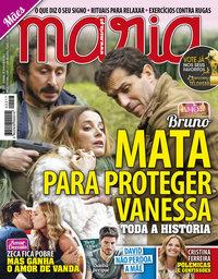 capa Maria de 29 abril 2021
