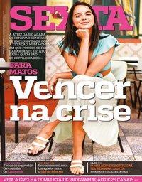 capa Revista Sexta de 2 abril 2021