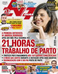 capa TV7 Dias de 3 abril 2021