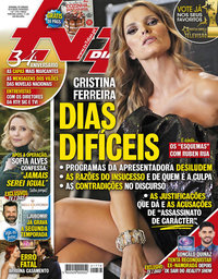 capa TV7 Dias de 10 abril 2021