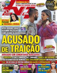 capa TV7 Dias de 24 abril 2021