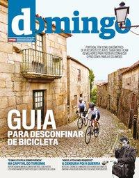 capa Domingo CM de 2 maio 2021