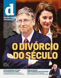 capa Domingo CM de 9 maio 2021