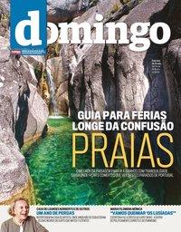 capa Domingo CM de 30 maio 2021