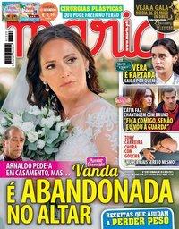 capa Maria de 20 maio 2021