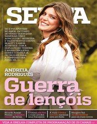 capa Revista Sexta de 21 maio 2021