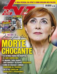 capa TV7 Dias de 15 maio 2021