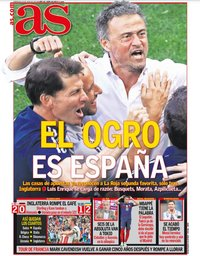 capa Jornal As de 30 junho 2021