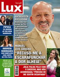 capa Lux de 3 junho 2021
