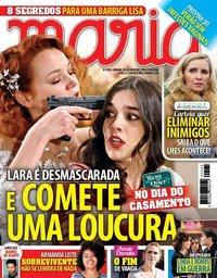 capa Maria de 24 junho 2021
