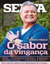 capa Revista Sexta de 11 junho 2021
