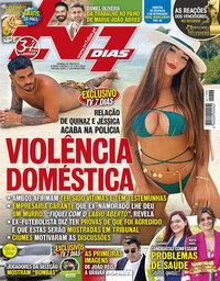 capa TV7 Dias de 5 junho 2021