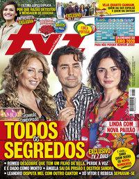 capa TV7 Dias de 12 junho 2021