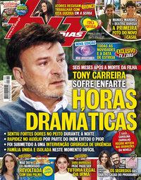 capa TV7 Dias de 26 junho 2021
