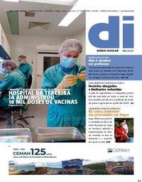 capa Diário Insular