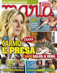 capa Maria de 15 julho 2021