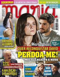 capa Maria de 22 julho 2021