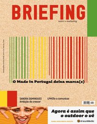 capa Revista Briefing