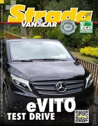 capa Revista Jornal Strada