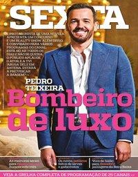 capa Revista Sexta de 16 julho 2021