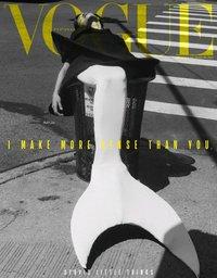 capa Revista Vogue