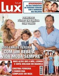 capa Lux de 12 agosto 2021