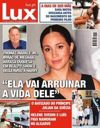 capa Lux de 19 agosto 2021