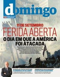 capa Domingo CM de 5 setembro 2021