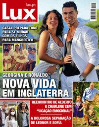 capa Lux de 2 setembro 2021