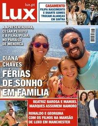 capa Lux de 9 setembro 2021