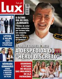 capa Lux de 30 setembro 2021