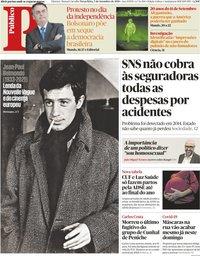capa Público de 7 setembro 2021