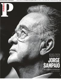 capa Público de 11 setembro 2021