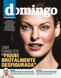 capa Domingo CM de 3 outubro 2021