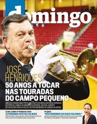 capa Domingo CM de 10 outubro 2021