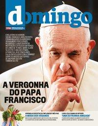 capa Domingo CM de 17 outubro 2021