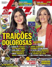 capa TV7 Dias de 2 outubro 2021